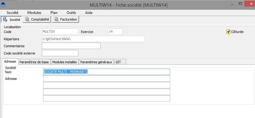 Comment cloturer un exercice comptable knowledgebase - Exercice d enregistrement comptable ...