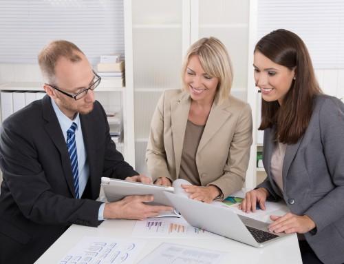Données comptables au cœur d'Excel avec WinEUR IZI-REPORT