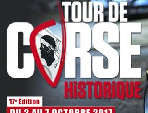 La Porsche GIT au prochain Tour de Corse Historique