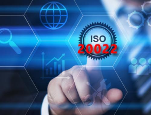 La fin des DTA, vive l'ISO 20022… Invitation