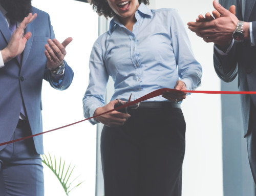 WinEUR First soutient les entreprises qui démarrent…